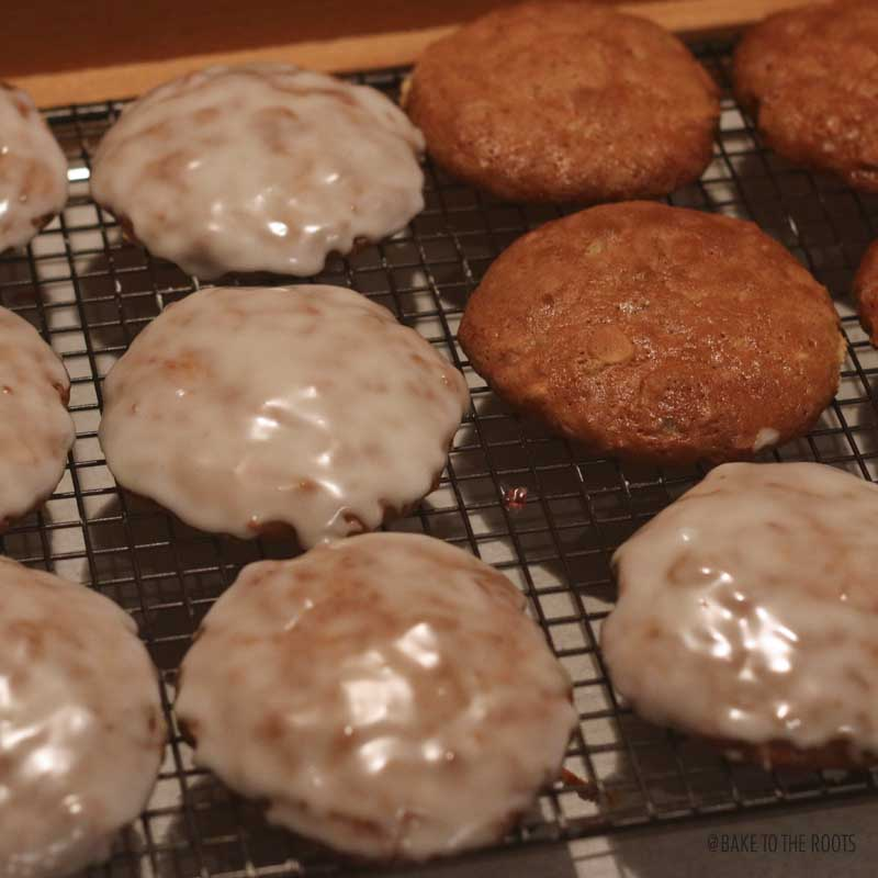 Nürnberger Lebkuchen | Bake to the roots