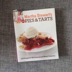 Martha Stewart's Pies & Tarts