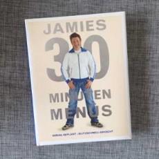 Jamie Oliver - Jamies 30 Minuten Menüs