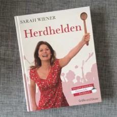 Sarah Wiener - Herdhelden