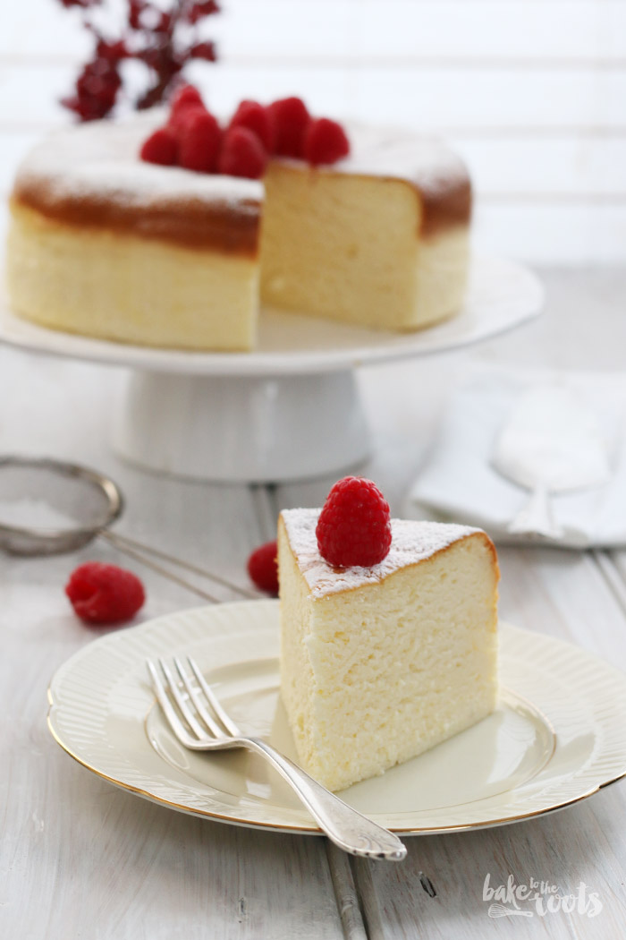 Soft Fluffy Cake Recipe