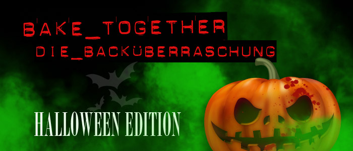 Bake Together - Die Backüberraschung Halloween Edition