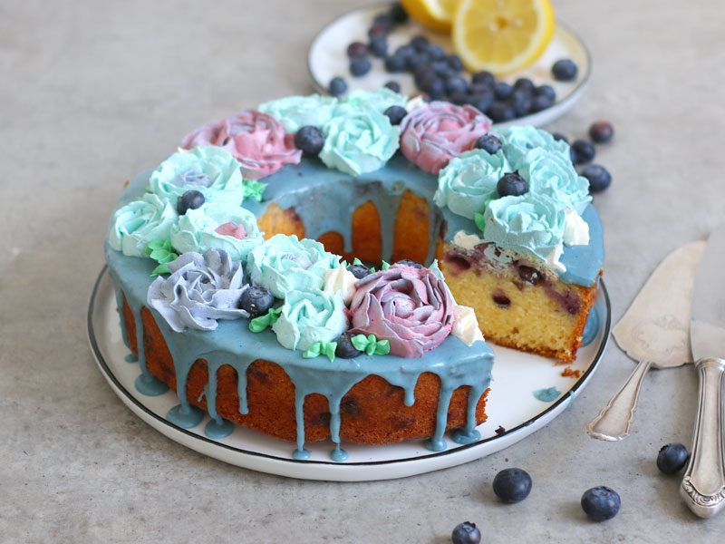 Can I Use Glass Bowl To Bake Cake