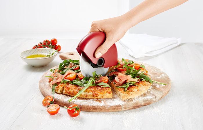 Tchibo | 2-in-1-Pizzaroller