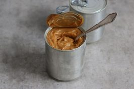 Dulce de Leche | Bake to the roots